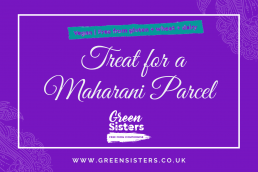 Treat for a maharani package plant based and delicious food options